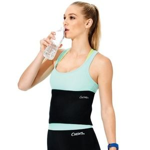 Curves for Women Waist Trimmer